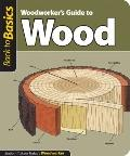 Woodworker's Guide to Wood: Straight Talk for Today's Woodworker (Back To Basics)