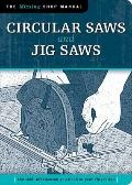 Circular Saws and Jig Saws: The Tool Information You Need  at Your Fingertips (Missing Shop ...