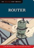 Router : The Tool Information You Need at Your Fingertips