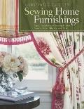 Illustrated Guide to Sewing Home Furnishings: Expert Techniques for Creating Custom Shades, ...