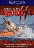 Kayak Fishing: Game On 2: Another Epic Fishing Adventure with Jim Sammons: Panama, Montana, ...