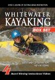 Whitewater Kayaking - The Ultimate Guide DVD Box Set: Over 5 Hours of Cutting Edge Instruction