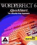 Wordperfect 6 Quickstart