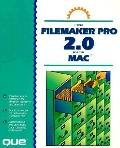 Using Filemaker Pro 2.0 for the Mac