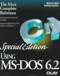 Using MS-DOS 6.2 (Special Edition)