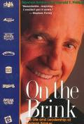 On the Brink: The Life and Leadership of Norman Brinker - Norman Brinker - Paperback