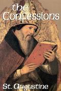 Confessions Saint Augustine
