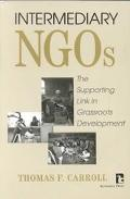 Intermediary Ngos The Supporting Link in Grassroots Development