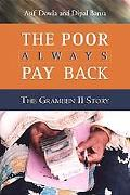 Poor Always Pay Back The Grameen II Story