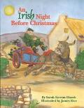 Irish Night Before Christmas