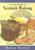 Little Book of Scottish Baking
