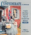 Confederate Cookbook Family Favorites from the Sons of Confederate Veterans