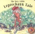 Very Little Leprechaun Tale