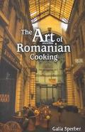 Art of Romanian Cooking