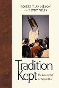 Tradition Kept The Literature Of The Samaritans