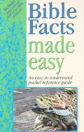Bible Facts Made Easy
