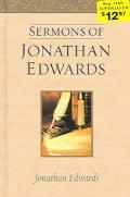 Sermons Of Jonathan Edwards
