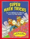 Super Math Tricks - Zondra Lewis Knapp - Paperback