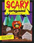 Scary Origami - Jill Smolinski - Paperback