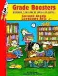 Second Grade Language Arts
