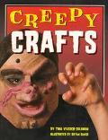 Creepy Crafts - Tina Vilicich-Solomon - Paperback