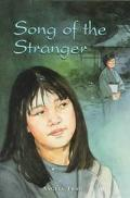 Song of the Stranger - Angela Tung - Paperback