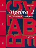 Algebra 2 3e Test Master