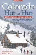 Colorado Hut to Hut Northern and Central Regions
