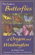 Guide to Butterflies of Oregon and Washington