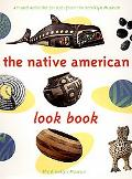 Native American Look Book Art and Activities from the Brooklyn Museum
