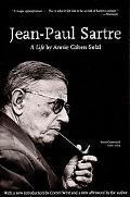 Jean-Paul Sartre A Life