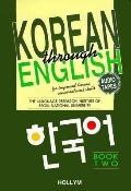 Korean Through English