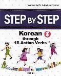 Step by Step Korean Book 1