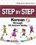 Step by Step Korean Book 2