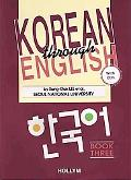 Korean Through English Book 3