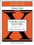 X Window System User's Guide/Osf/Motif 1.2 Edition