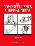 The Computer User's Survival Guide - Joan Stigliani - Paperback
