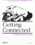 Getting Connected:internet At 56k+up
