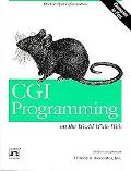 Cgi Programming on the World Wide Web