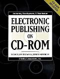 Electronic Publishing - Judson Rosebush - Paperback