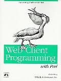 Web-Client Programming with PERL - Clinton Wong - Paperback