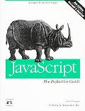 Javascript:definitive Guide