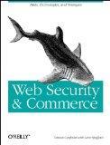 Web Security and Commerce (Nutshell Handbooks)