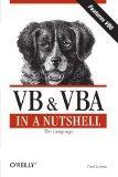 VB & VBA in a Nutshell: The Language (In a Nutshell (O'Reilly))