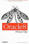 Oracle 8 Design Tips