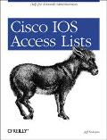Cisco Ios Access Lists