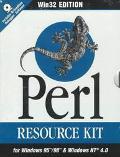 PERL Resource Kit, Win 32 Edition, Vol. 3