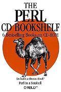 Perl CD Bookshelf: 6 Bestselling Books on CD-ROM