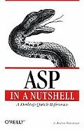 Asp in a Nutshell A Desktop Quick Reference