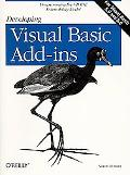 Developing Visual Basic Add-Ins